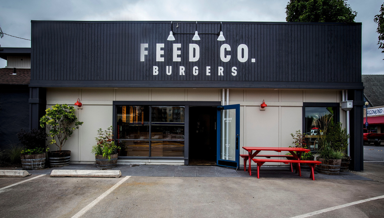 Feed Co. Redmond